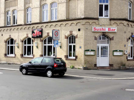 Sushi Bar In Kassel Holidaycheck
