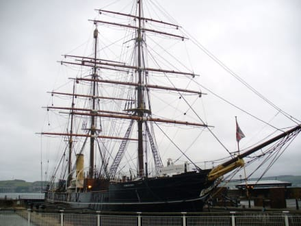 RRS Discovery - RRS Discovery