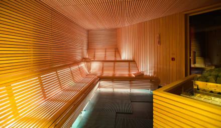 sauna bild hotel scandic hamburg emporio in hamburg hamburg deutschland. Black Bedroom Furniture Sets. Home Design Ideas