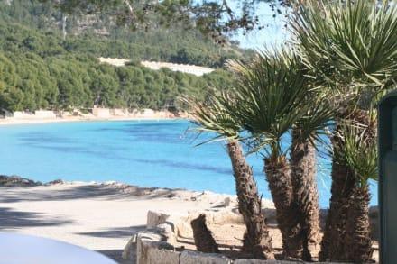 Strand - Cap Formentor