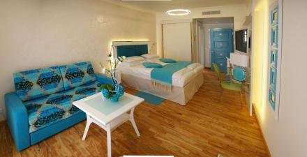 Chambre - Piccolo Grand Hotel