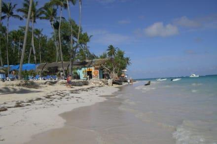 Strand bei Cortecito - El Cortecito