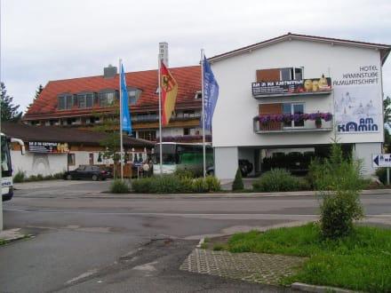 Hotel Eingangsseite - Flair Hotel Am Kamin