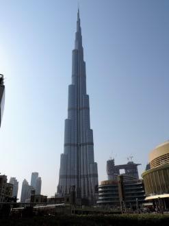 Burj Khalifa - Burj Khalifa