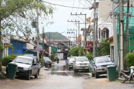 In Fisherman´s Village - Fisherman's Village