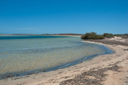 Big Lagoon - Francois Peron National Park