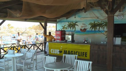 Strandbar - Hotel Club Magic Life Penelope Beach Imperial