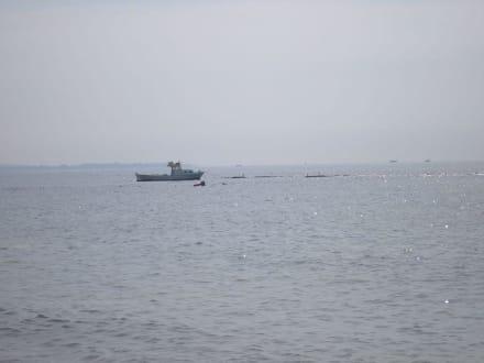 Fischerboot - Bootstour Calypso Colakli