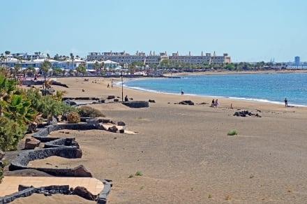 Strand Panorama - Playa de Matagorda