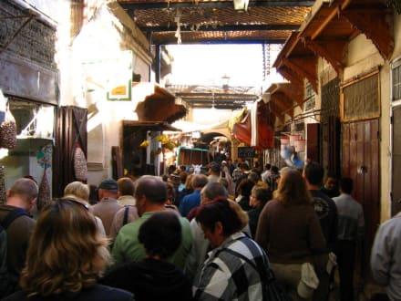 Fes - Altstadt Fes