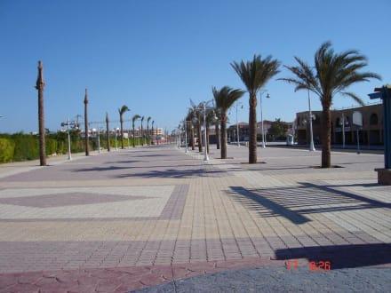 Die neue Promenade - Einkaufen & Shopping