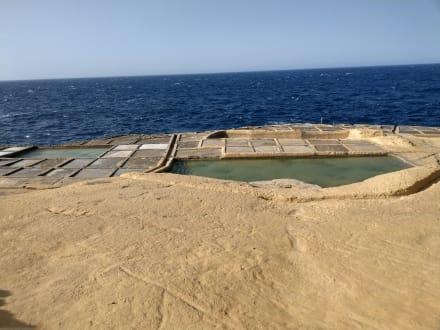 Inselrundfahrt Gozo - Inselrundfahrt Gozo