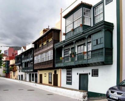 Die Kapitänshäuser - Avenida Maritima