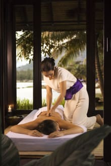 Quan Spa in Koh Samui -