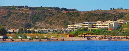 La Marquise Beach -
