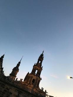 Stadtrundfahrt Dresden - Stadtrundfahrt Dresden