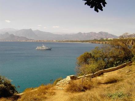 Antalya - Karaalioglu-Park