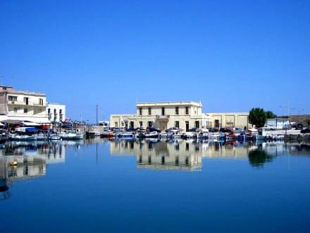 Hafen - Hafen Rethymno