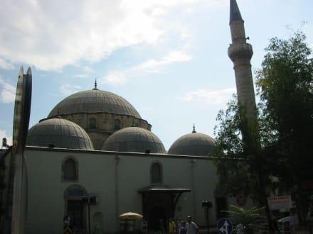 Antalya - Altstadt Antalya - Kaleici