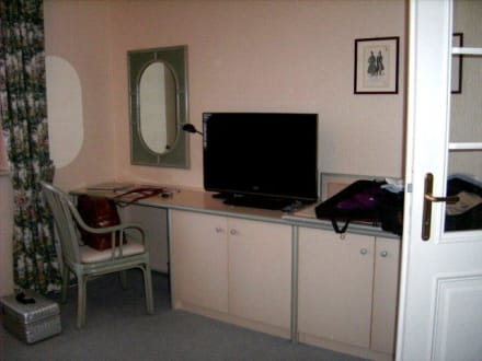 Zimmer Nr. 23 - Hotel Zum Landgraf