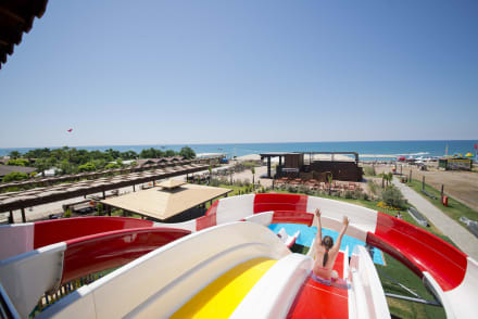 Aquapark -