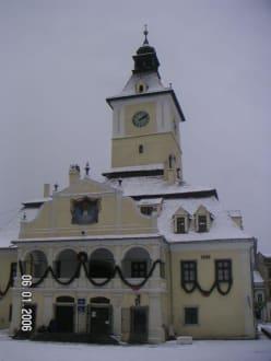 Altes Rathaus - Altes Rathaus