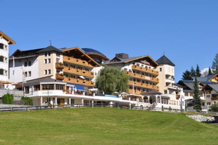 Hotel - Hotel Cervosa