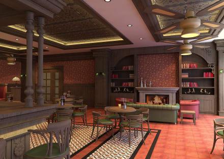 Irısh Bar -