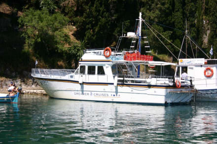 Captain Gerorges Dreamer Cruiser - Bootstour Roda