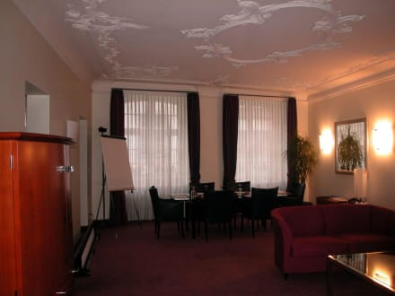 Sonstiges Hotel-Motiv - Hotel Basel