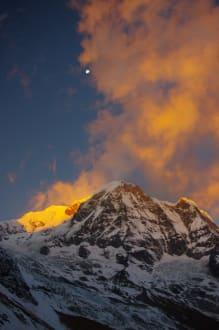 Berg/Vulkan/Gebirge - Geführte Touren Exguides Treks