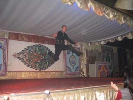 Türkischer Tanz - Türkischer Abend