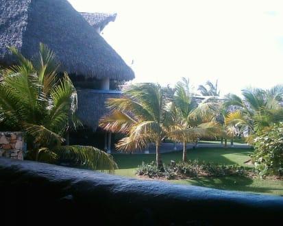 Flughafen - Flughafen Punta Cana (PUJ)