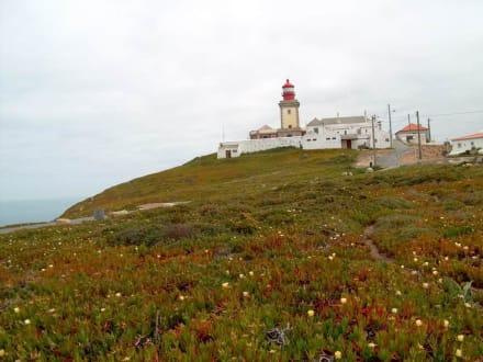 Cabo Da Roca - Cabo Da Roca