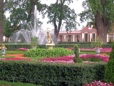 Petershof - Palastanlage Peterhof