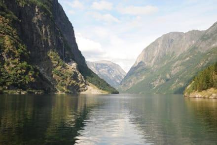 Norwegen - Costa Mediterranea