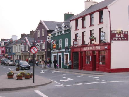 Murphys Pub - Murphy's Pub
