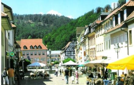 Beste Spielothek in Waldkirch finden