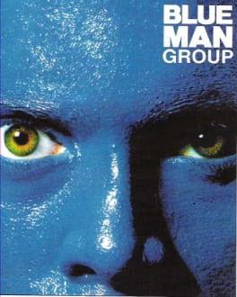 Blue Man Groupe - Blue Man Group