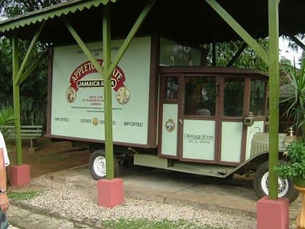 Appelton State Rumfabrik - Appleton Rumfabrik