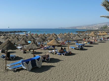 Playa/costa/puerto -