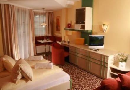 Zimmer - Hotel Tauernhof