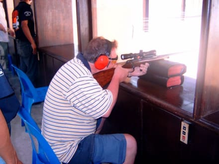 Phuket Shooting Range - Phuket Shooting Range