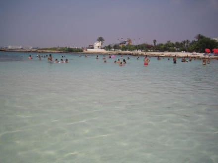 Nissi-Beach - Nissi Beach
