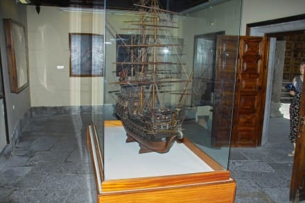 Kolumbus Museum - Casa de Colón