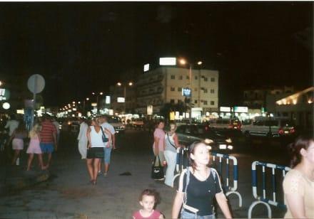 Die Stadt Sekalla - Sekalla
