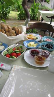 Restaurant & Buffet - Hotel Hadrianus