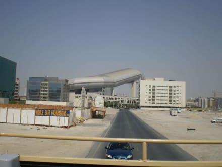 Dubai Ski Halle - Ski-Dubai Halle (Mall of the Emirates)