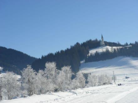 Ridnaun - Wandern Ridnaun Ratschings