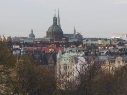 Stockholm - Altstadt Gamla Stan Stockholm